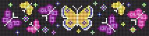 Alpha pattern #95613 variation #174514