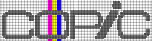 Alpha pattern #33647 variation #174530