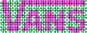 Alpha pattern #95595 variation #174531