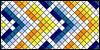 Normal pattern #31525 variation #174548