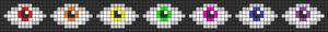 Alpha pattern #55415 variation #174549