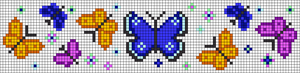 Alpha pattern #95613 variation #174563