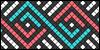 Normal pattern #95347 variation #174571