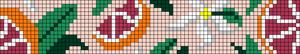 Alpha pattern #88894 variation #174586