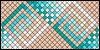 Normal pattern #41273 variation #174594