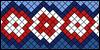 Normal pattern #94133 variation #174628