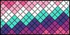 Normal pattern #93497 variation #174648