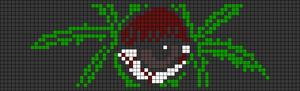 Alpha pattern #57777 variation #174718