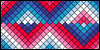 Normal pattern #33616 variation #174772