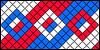 Normal pattern #24536 variation #174773