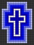 Alpha pattern #95692 variation #174814
