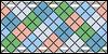 Normal pattern #14992 variation #174833