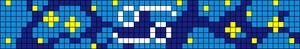 Alpha pattern #84274 variation #174835