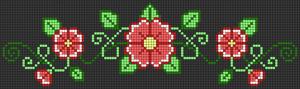 Alpha pattern #95705 variation #174836