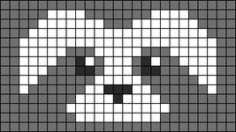 Alpha pattern #95695 variation #174858