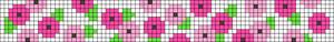 Alpha pattern #56564 variation #174860