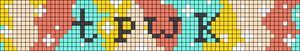 Alpha pattern #45766 variation #174866