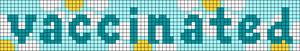 Alpha pattern #93279 variation #174919