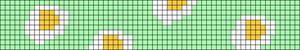 Alpha pattern #90500 variation #174945