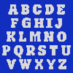 Alpha pattern #89996 variation #174977