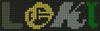 Alpha pattern #95215 variation #174997