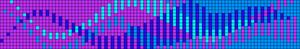 Alpha pattern #37076 variation #175008