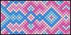 Normal pattern #53326 variation #175036