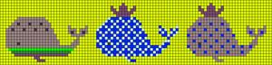 Alpha pattern #95741 variation #175037