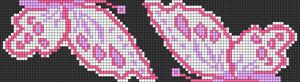 Alpha pattern #95686 variation #175040