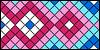 Normal pattern #17297 variation #175047
