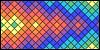 Normal pattern #3302 variation #175049
