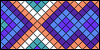 Normal pattern #28009 variation #175052