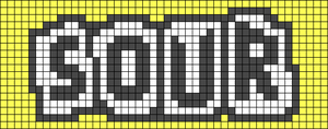 Alpha pattern #91849 variation #175066
