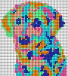 Alpha pattern #95821 variation #175145