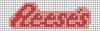 Alpha pattern #36848 variation #175193
