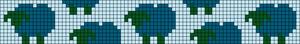 Alpha pattern #53921 variation #175205