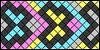 Normal pattern #94092 variation #175229
