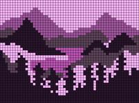 Alpha pattern #84416 variation #175230