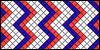 Normal pattern #185 variation #175251