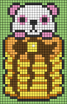 Alpha pattern #57584 variation #175252