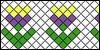 Normal pattern #28602 variation #175329