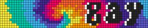 Alpha pattern #95825 variation #175355