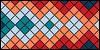 Normal pattern #16135 variation #175432