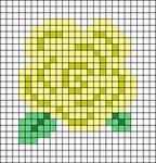 Alpha pattern #90162 variation #175435
