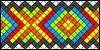 Normal pattern #42571 variation #175441