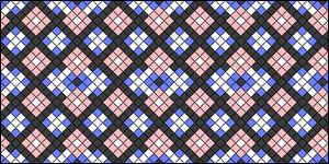 Normal pattern #66032 variation #175469