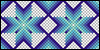 Normal pattern #25054 variation #175488