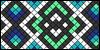 Normal pattern #63425 variation #175509