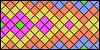 Normal pattern #16135 variation #175534