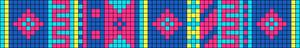 Alpha pattern #96018 variation #175537